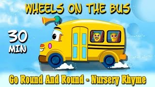 The Wheels on the bus go round and round With Mango Family  RhymesMore Updates Subscribe us @ http://goo.gl/fQ8gvuShare Short Link This Videos : http://goo.gl/hzcA3uPopular Nursery Rhymes : http://goo.gl/FDN8Hj3D HD SONGS : http://goo.gl/JAFaCm abcdefghijklmnopqrstuvwxyz song, Subscribe us @ https://www.youtube.com/kidse3Like us @  https://www.facebook.com/e3talkiesFollow us @ https://twitter.com/e3talkies