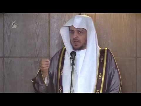 القرآن يتحدث عن أسباب النصر
