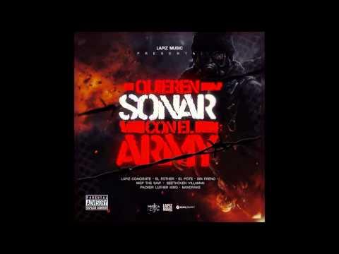 El ARMY - Quieren Sonar Con El ARMY (2015)