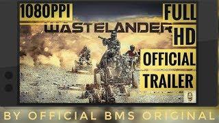 Nonton Wastelander Official BMS Original Trailer  NEW 2018 Action Sci Fi Movie Film HD Film Subtitle Indonesia Streaming Movie Download