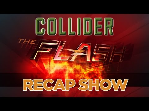 Collider The Flash Recap And Review Show Season 2 Episode 15 - King Shark