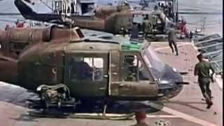 "Video US Navy HA(L)-3 ""Seawolves""  Helicopter Squadron over the Mekong Delta (1967) MP3, 3GP, MP4, WEBM, AVI, FLV Juni 2018"
