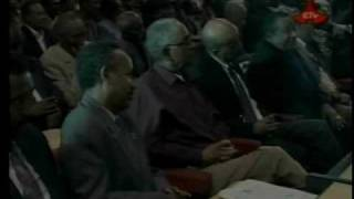 AMORA - Ethiopian Documentary Film, Part 7 Of 7