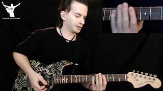 SGL : Timing Exercise 3 - Werken aan timing & dynamiek op gitaar (Gitaarles TE-003)