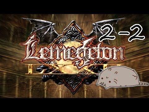 Lemegeton Episode 2: Sacrificial Offering Андроид