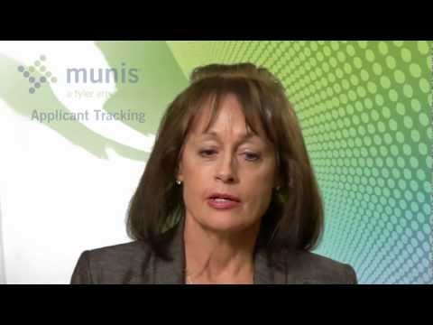 Munis Applicant Tracking Client Testimonial: Springfield Schools, MO
