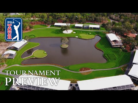 THE PLAYERS Championship preview
