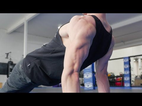 Unusual Exercise for Bigger Arms