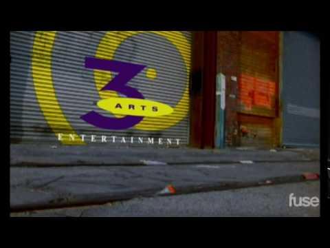 CR Enterprises - 3 Arts Entertainment - CBS Paramount Television