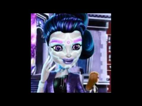 Monster high parents (all characters)