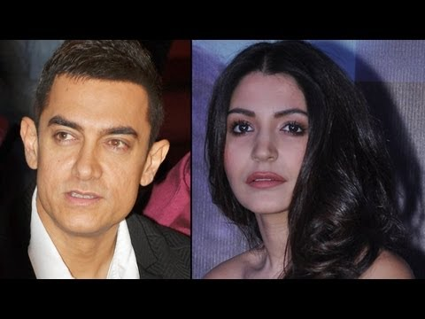 Anushka Hopes 'P.K' With Aamir Is Better Than '3 I