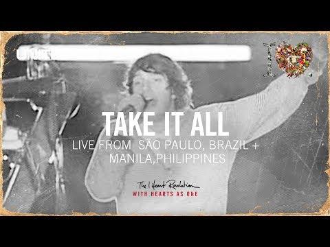 Take It All - iHeart Revolution - Hillsong UNITED