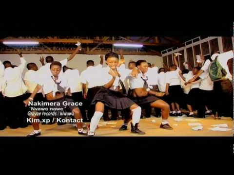 Nvawo nawe -Grace Nakimera
