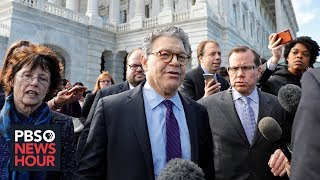 Video Why former Sen. Al Franken says he regrets his resignation MP3, 3GP, MP4, WEBM, AVI, FLV September 2019