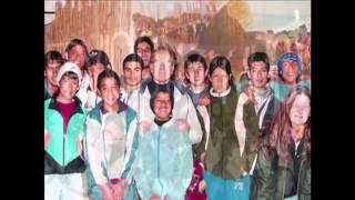 A 35 AÑOS DE RECIBIDO EL PREMIO NOBEL DE LA PAZ 1980-2015