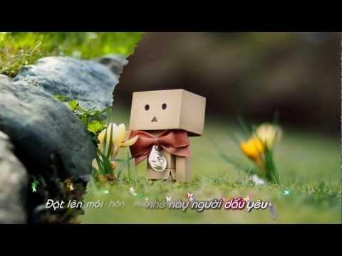 Valentine Chờ – Noo Phước Thịnh [Karaoke effect]