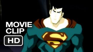 Nonton Superman: Unbound Movie CLIP - Meet Braniac (2013) - Superman Animated Movie HD Film Subtitle Indonesia Streaming Movie Download