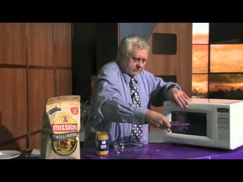 Nacho - Weber cooks series - how to make a chili cheese dip that will feed three to six people for under six dollars.