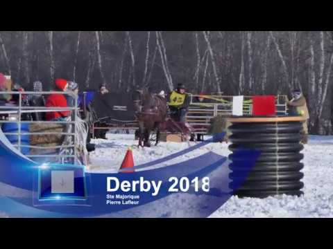 Derby Saint-Majorique : 2018