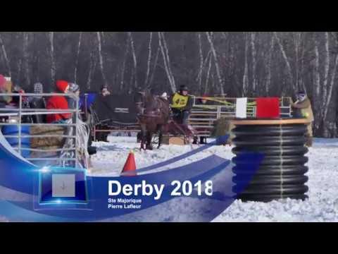Derby Saint-Majorique : 2018