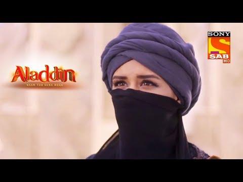 Yasmine Questions Aladdin | Alasmine Romantic Moments | Aladdin