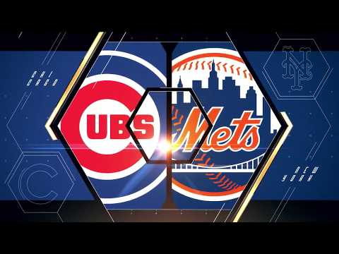 Video: 6/14 MLBN Showcase: Cubs vs. Mets