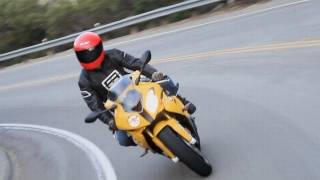 3. 2011 BMW S1000RR - Review and Road Test