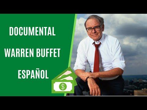 1 PARTE DOCUMENTAL BECOMING WARREN BUFFET | SUBTITULOS EN ESPAÑOL