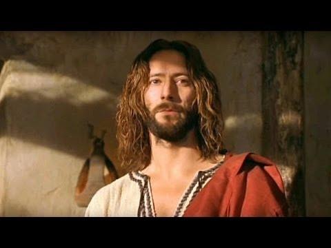 The Gospel of John • Official HD Movie • Russian