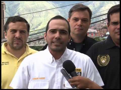 Edinson Ferrer: Venezolanos deben de ser propietarios del terreno donde viven