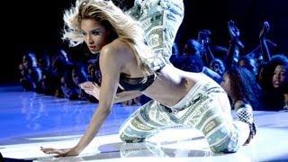 Ciara&Nicki Minaj Bet Awards Performance 2013
