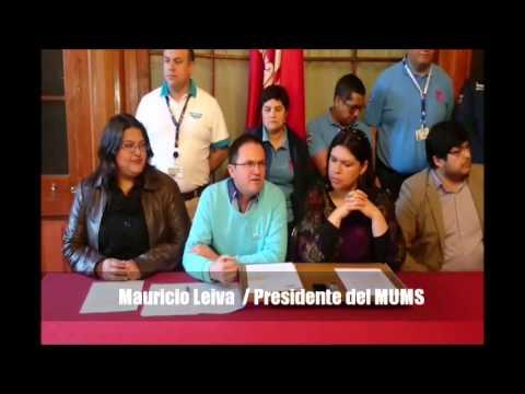 CUT y MUMS firman acuerdo para erradicar discriminación