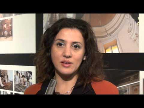 Salone dell'Arte e del restauro di Firenze 2014 – Prima giornata – Caliper News