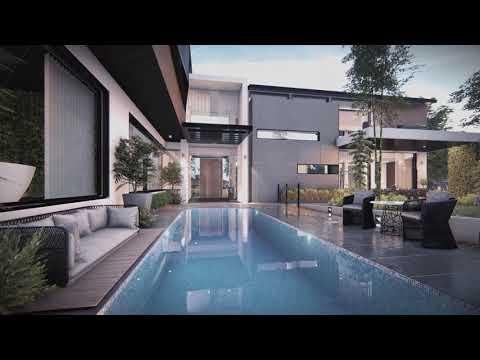 Lumion 9 - 3D Animation Property