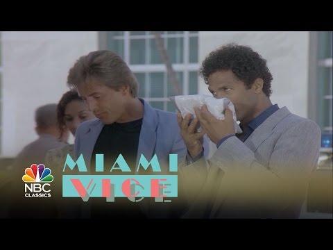 Miami Vice - Dashing Through the Snow