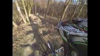 Video Dema Bike Park Kalnica 2015 - AIR DH MP3, 3GP, MP4, WEBM, AVI, FLV Oktober 2017