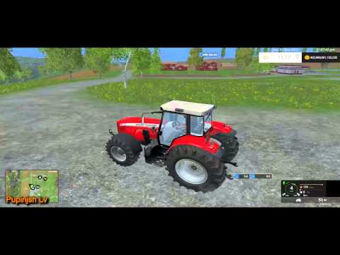 Massey Ferguson 7480 v2.0 Fixed