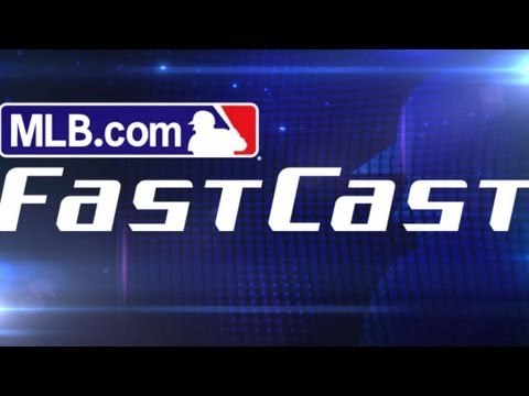 5/15/13 MLB.com FastCast: Greinke wins in return_Baseball, MLB. Major League Baseball best videos. Sport of USA, MLB