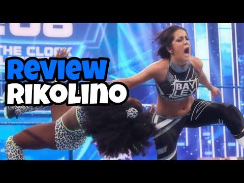 SmackDown 21/Agosto/2020 Review Rikolino