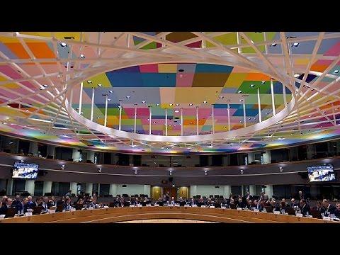 ΕΕ: Κοινή άμυνα χέρι-χέρι με το ΝΑΤΟ
