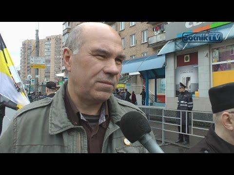 """Житель Кузбасса - Путину: """"Предел Близок"""""""