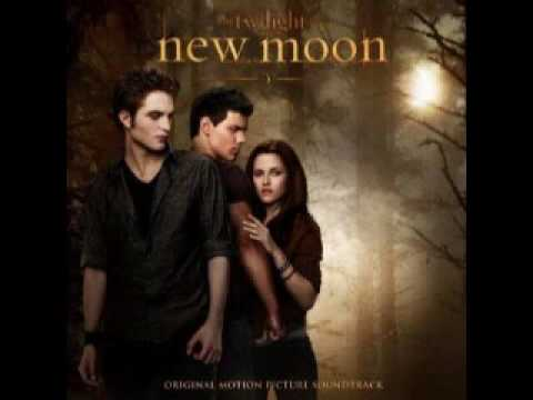 New Moon (The Meadow) - Alexandre Desplat