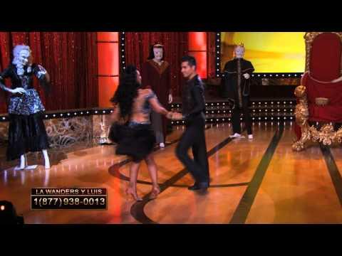 Baile de La Wanders Lover 1 Semana 10  - Thumbnail