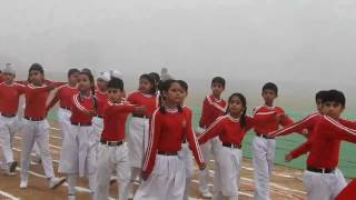 SHALOM SPORTS FEST Finals Day-1