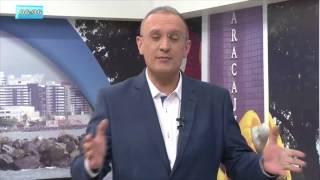 Aumento de impostos deixa a gasolina mais cara no Brasil - BALANÇO GERAL MANHÃ