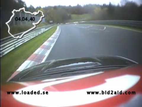 0 Esto es pilotar un BMW M3