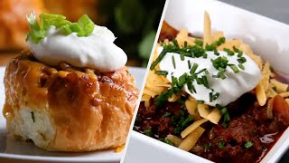 8 Hearty Chili Dishes To Savor This Fall • Tasty by Tasty