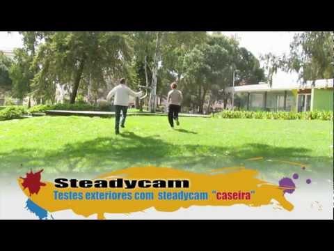 Video steadycam