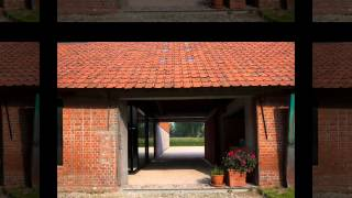 Архитектура дома The Barn от студии Pascal Francois Architects