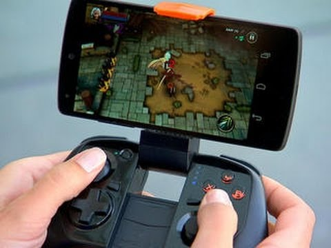 The Fix – Turn your smartphone into a handheld gaming console